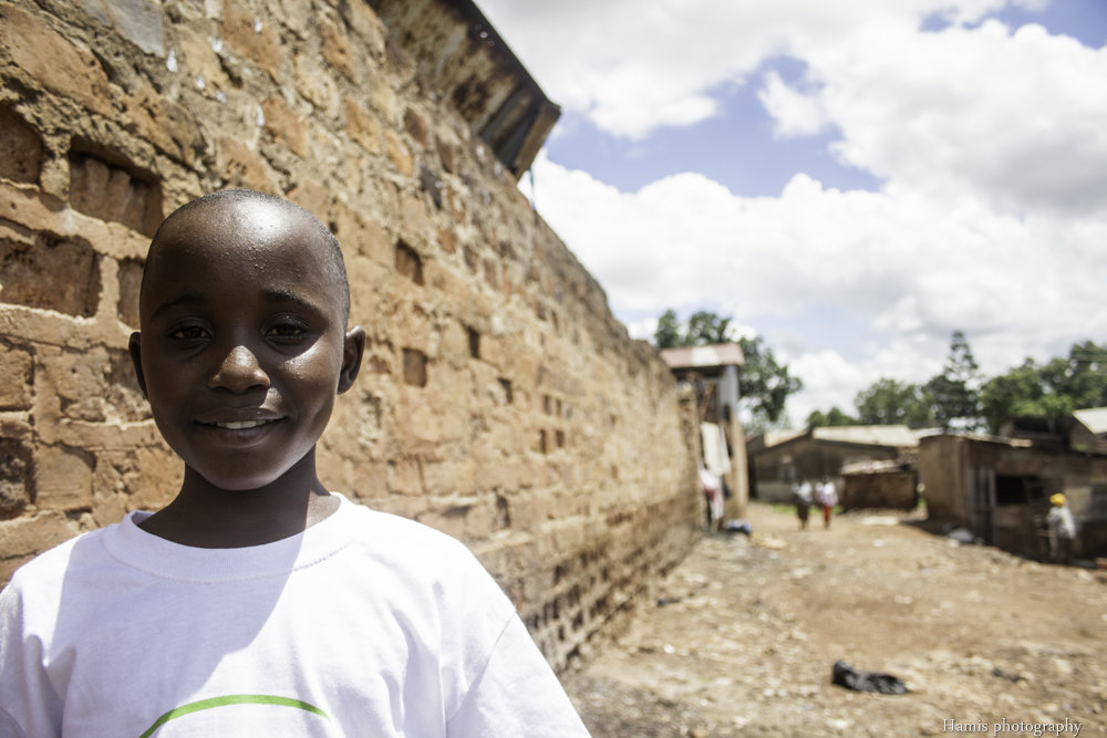 Help Refugee Youth in Uganda Find A Future