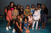 Support viBe's work with Incarcerated Young Women!
