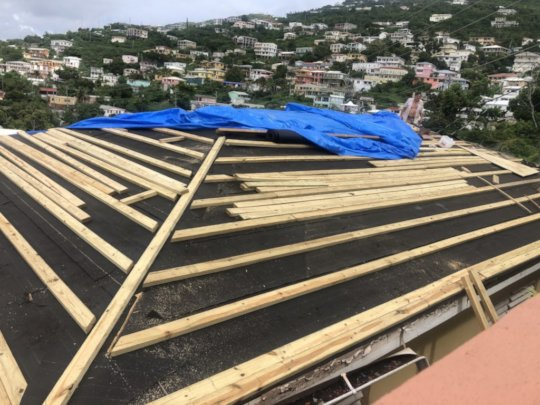 STRT celebrates a roof with a view