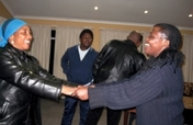 Counselling for 15 women refugees in South Africa