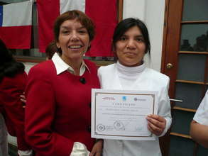 Education & Career Openings for Women of the Andes