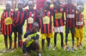 Empower 120 Kids in Uganda through Soccer Academy
