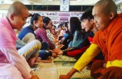 A Call to Action and Leadership for Myanmar Youth