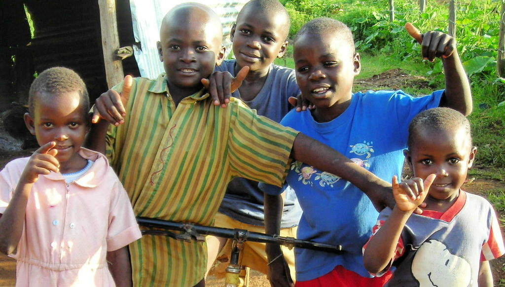 Equipping HIV/AIDS Orphans to Acquire Education
