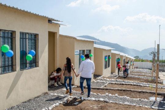 Photo from Habitat for Humanity Guatemala