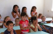 SOAR Mobile Eye Care Project for ArmenianChildren