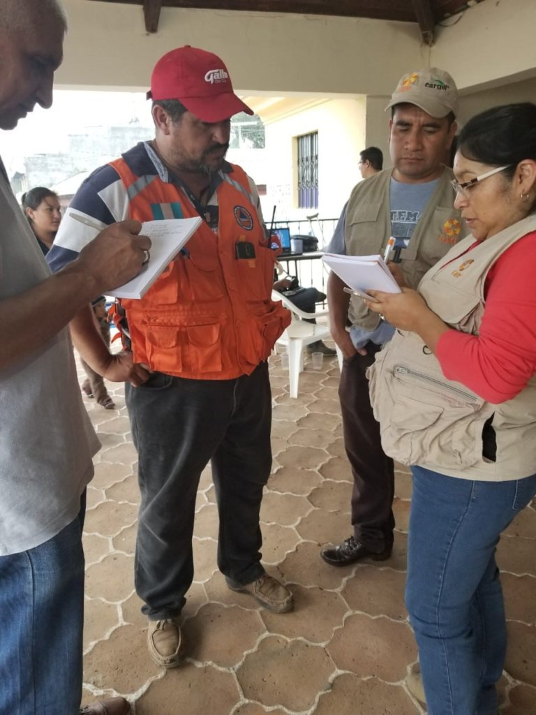 Provide Lifesaving Support for Guatemala