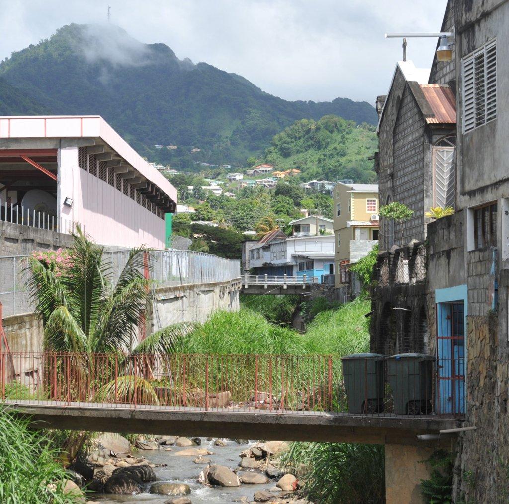 St. Vincent & the Grenadines