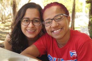 Recovery of Puerto Rico through Youth Leadership