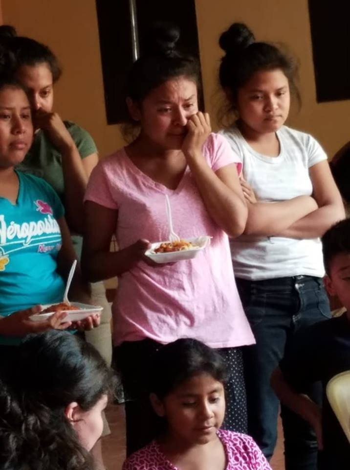 Guatemala Volcano Victim Relief Efforts