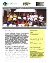 BGET DORMITORY REPORT (PDF)