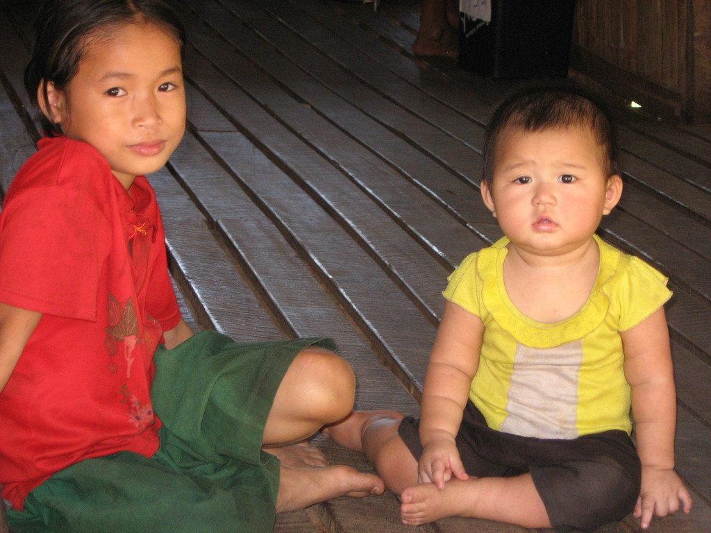 Solar electricity for Karen children dormitory