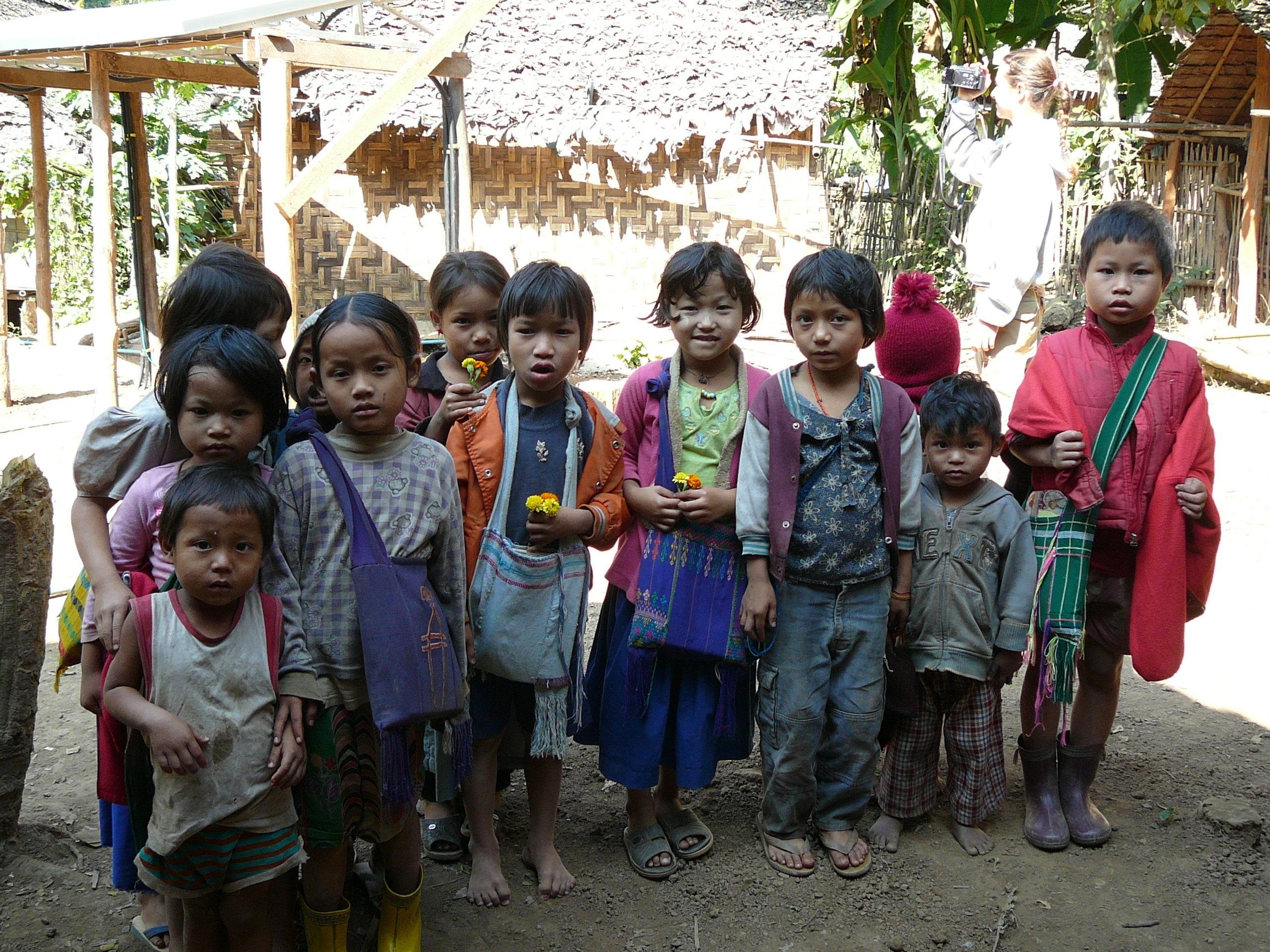 Solar electricity for karen children dormitory globalgiving for Solar electricity for kids