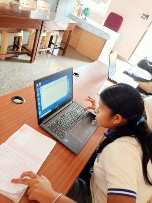 AMBA Peer at work !!