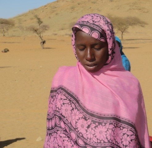 Help Families Rebuild After Famine