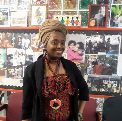 Program Director, SHAPE Youth Programs