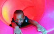 Educate & Enrich A Child in Houston's 3rd Ward