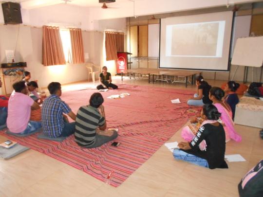 Life Beyond Development Workshop