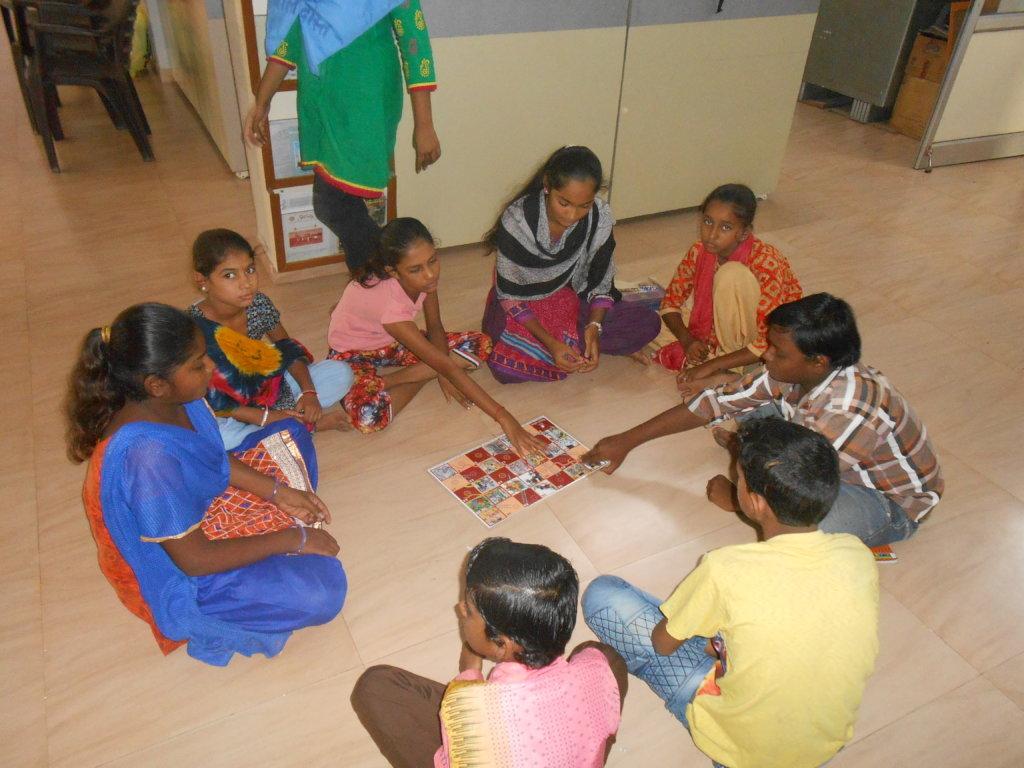Aaranyak: A Rural Alternative Learning Space