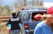 Environmental/Marine Hurricane Recovery in USVI