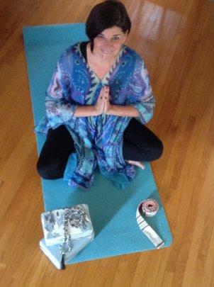 UBUNTU Yoga comes to Canada!