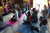 The Ubuntu Yoga Project
