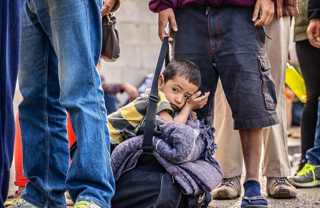 Support Migrants and Deportees in Tijuana!