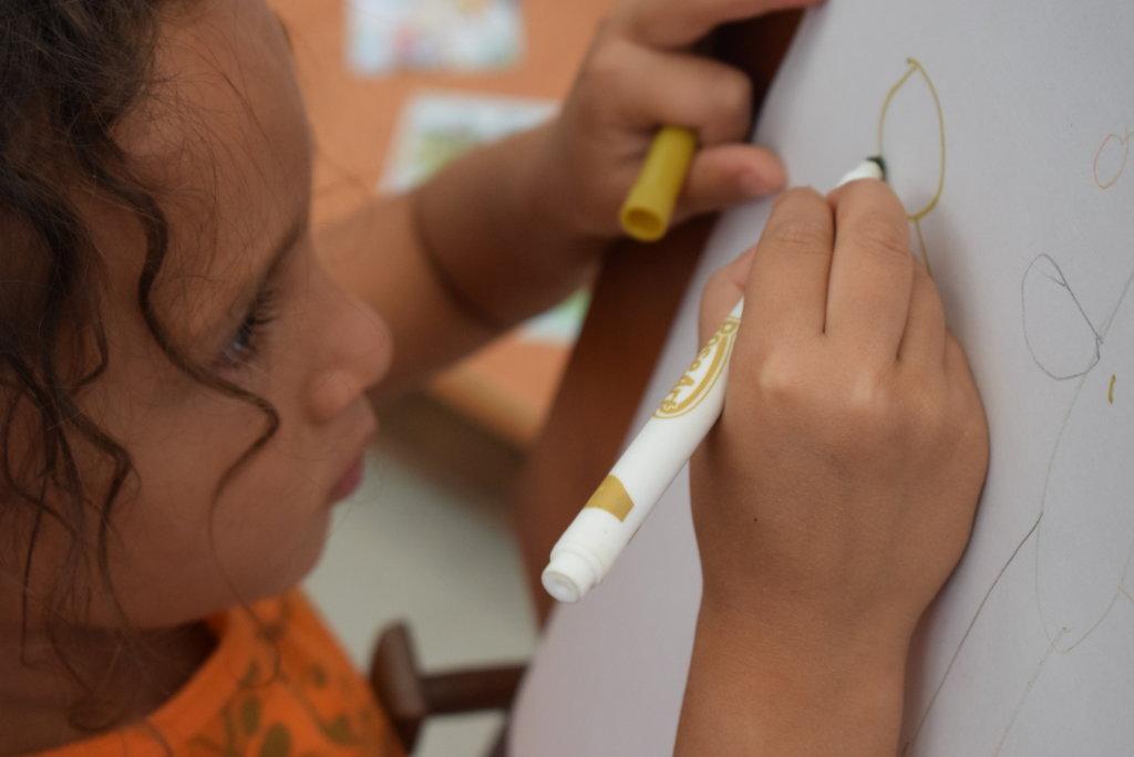 Help us save our Alajuelita Child Center