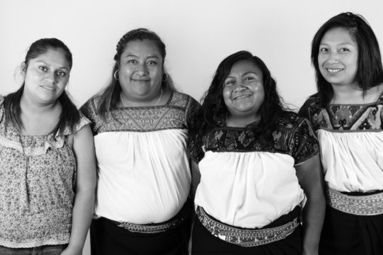Nahua leaders