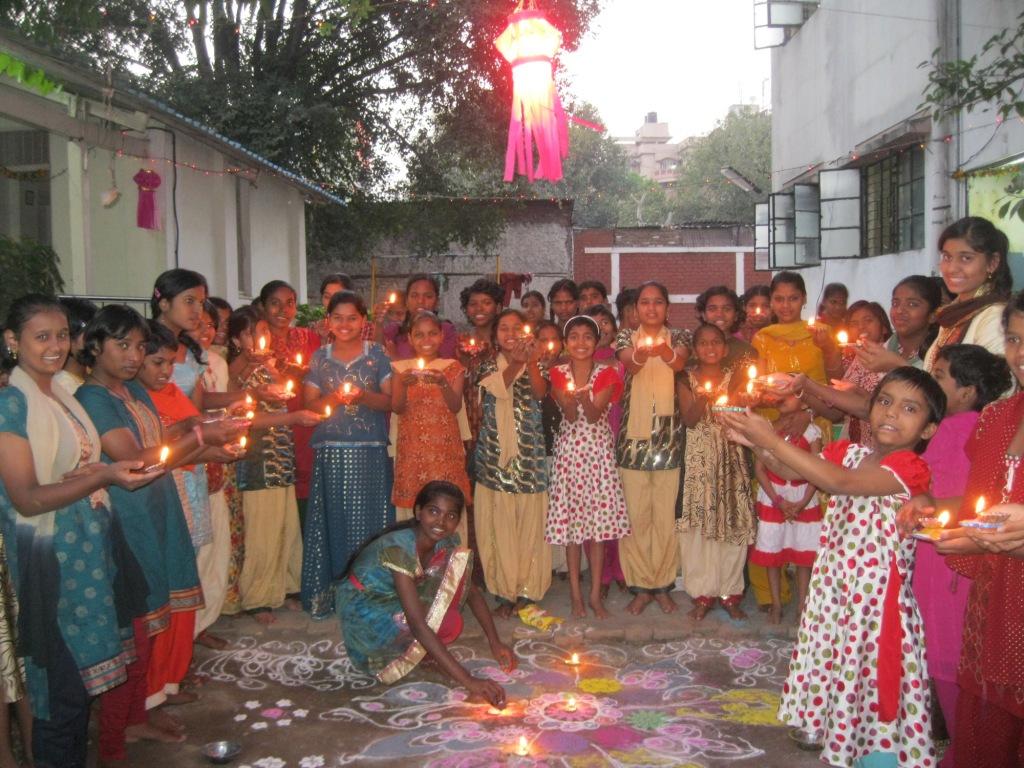 Happy Diwali !!!