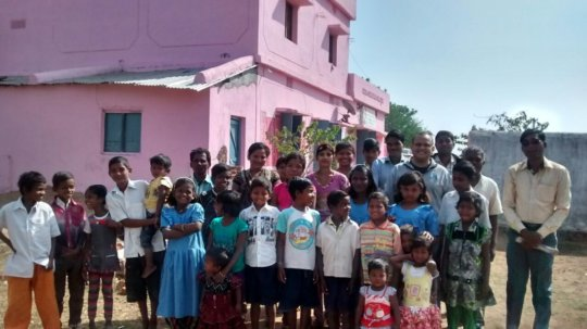 Jasoda Children