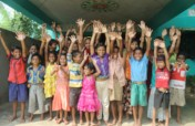 Quality Care for 400 Destitute children in India