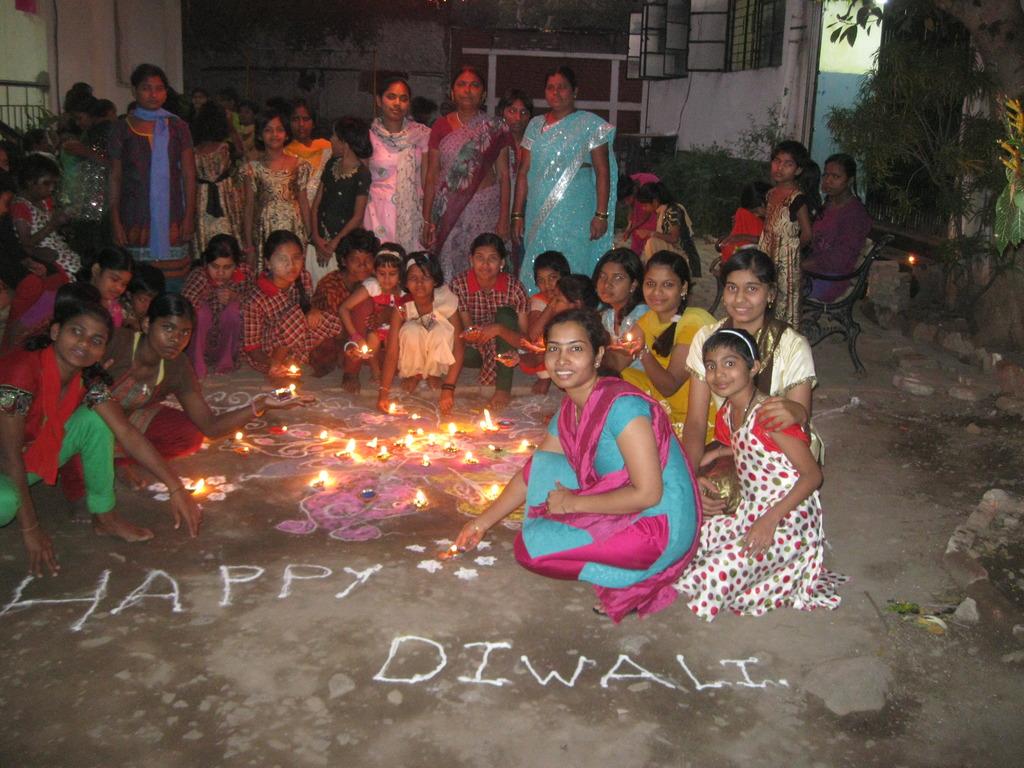 Diya Festival