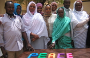 Help vital relief work in Darfur, Sudan