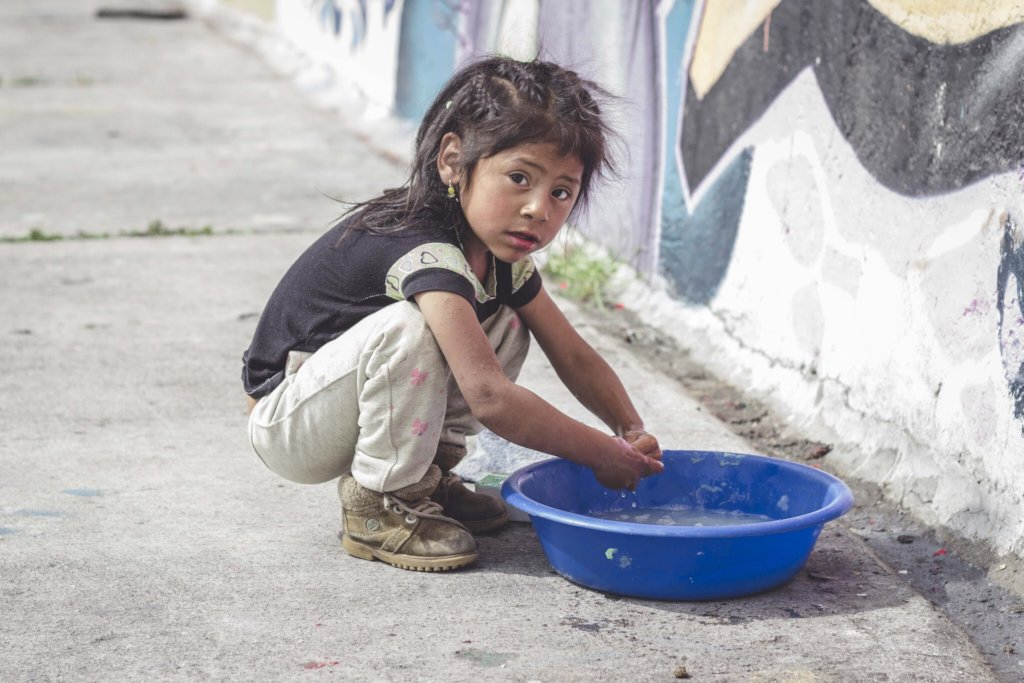 what can be done to reduce street kids