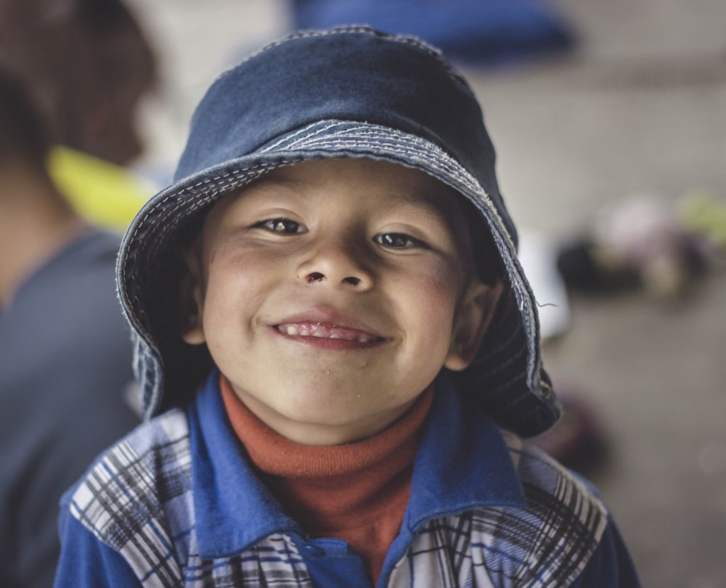 Reduce Work Hours for Ecuadorian Street Children