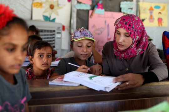 UNICEF/Syria 2017/Delil Soulieman