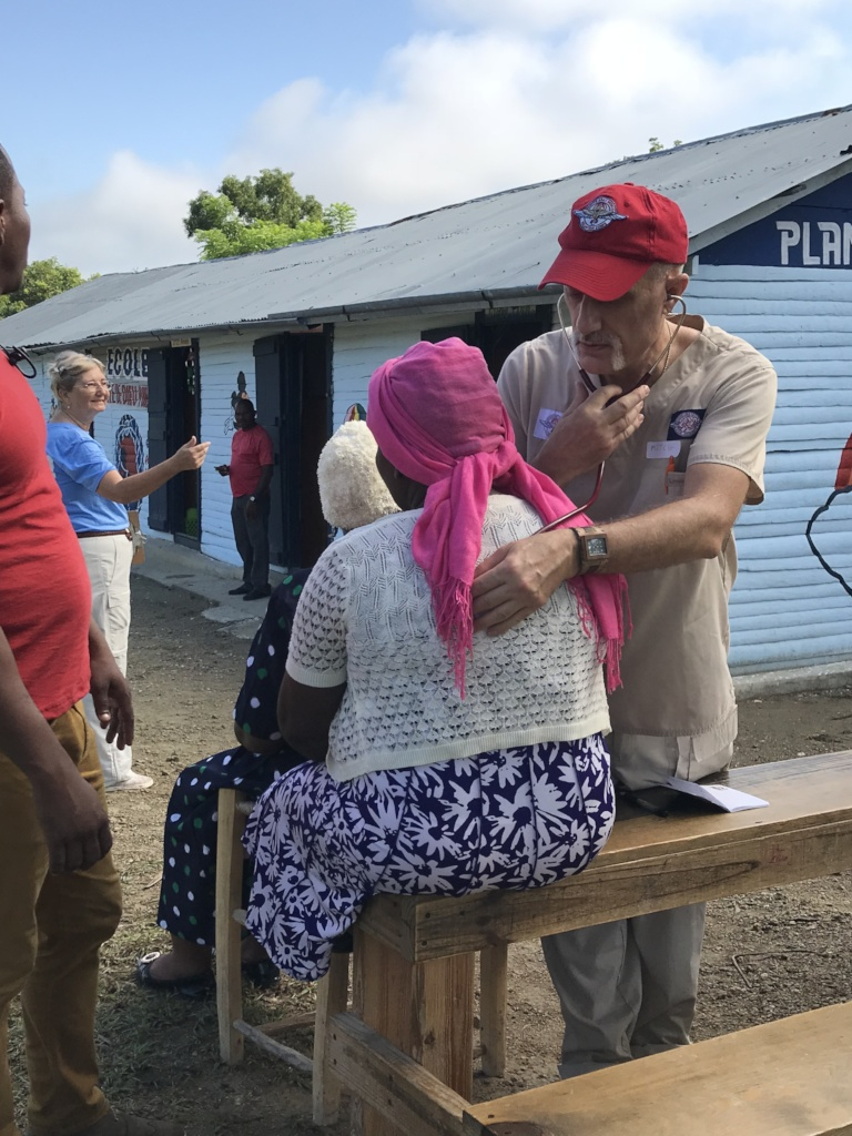 Reports from Remote Area Medical - GlobalGiving