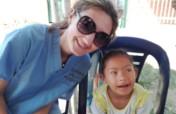 Bring medical mission to the children of El Pozon