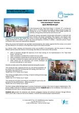 Fundacion Leer- Capacitación (español) - Training (English)  (PDF)
