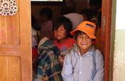 New Reading Corner for 210 at risk Argentine kids