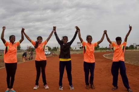 Train 9 girls in employment that empowers