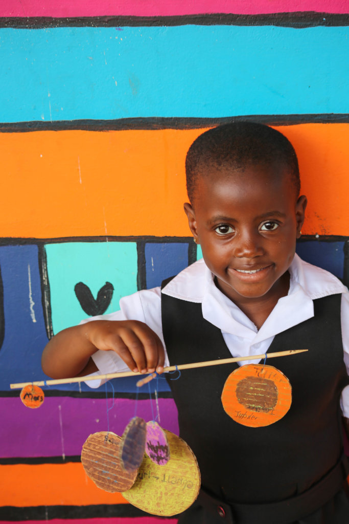 Education for Children in Rural South Africa