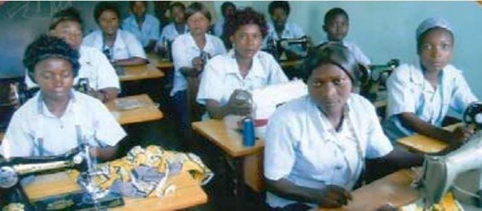 RECESS CENTER FOR REHABILITATION OF RAPED GIRLS