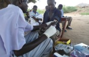 Cancer and HIV/AIDS services to 5,000 in Lango