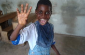 Furnish a school for 75 disabled children in Ghana