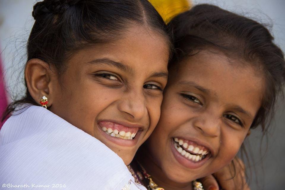 Provide uniform for 85 child laborers in India