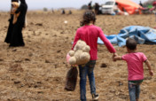 Relief International Syria Emergency Fund
