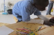 Support Therapy for Children with Autism - Senegal