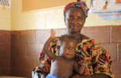 Malaria Prevention for Women and Children